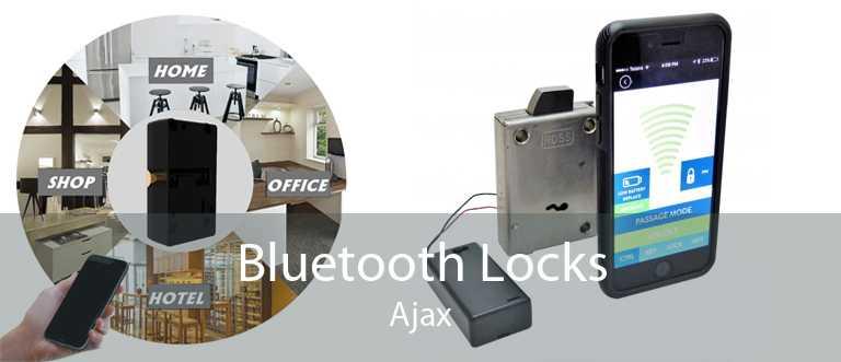 Bluetooth Locks Ajax