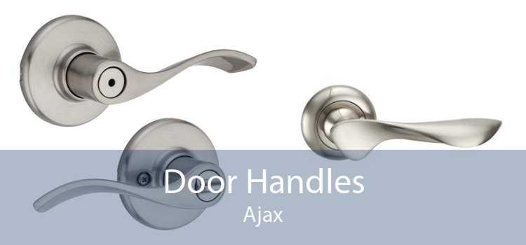 Door Handles Ajax