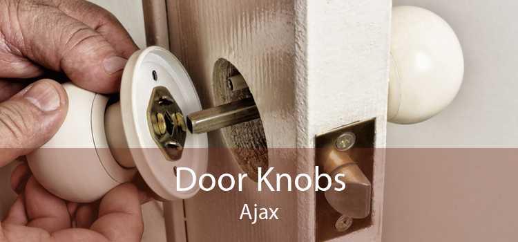 Door Knobs Ajax
