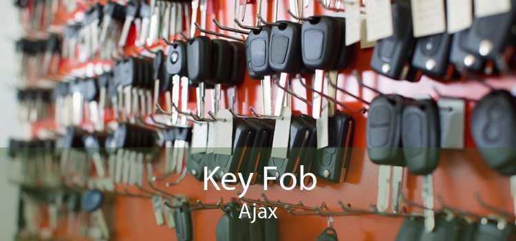 Key Fob Ajax