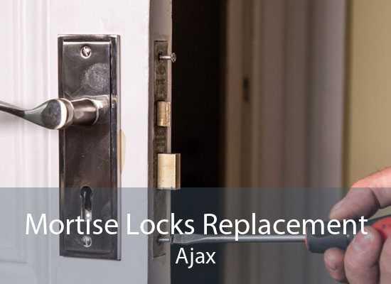 Mortise Locks Replacement Ajax
